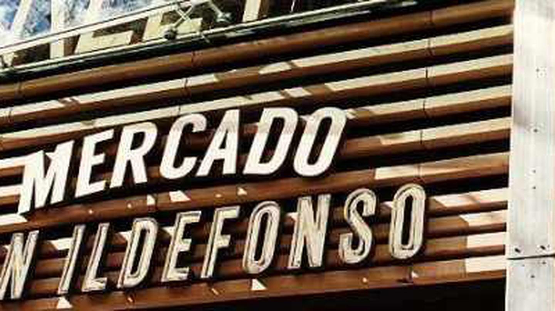Exploring Malasaña's Mercado De San Ildefonso