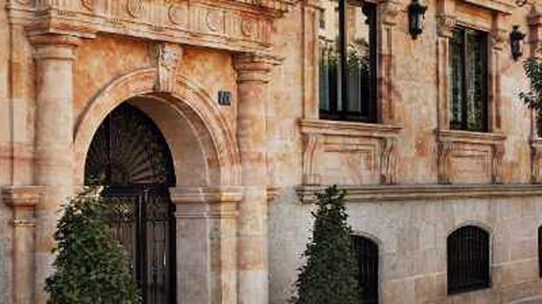 The 10 Best Hotels In Salamanca