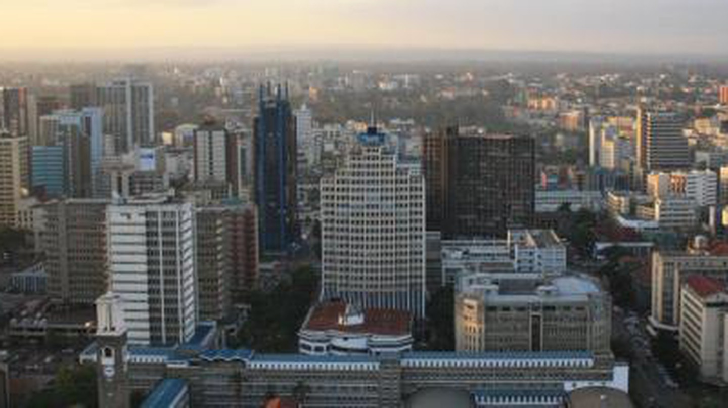 17 Things They Don't Tell You About Visiting Nairobi