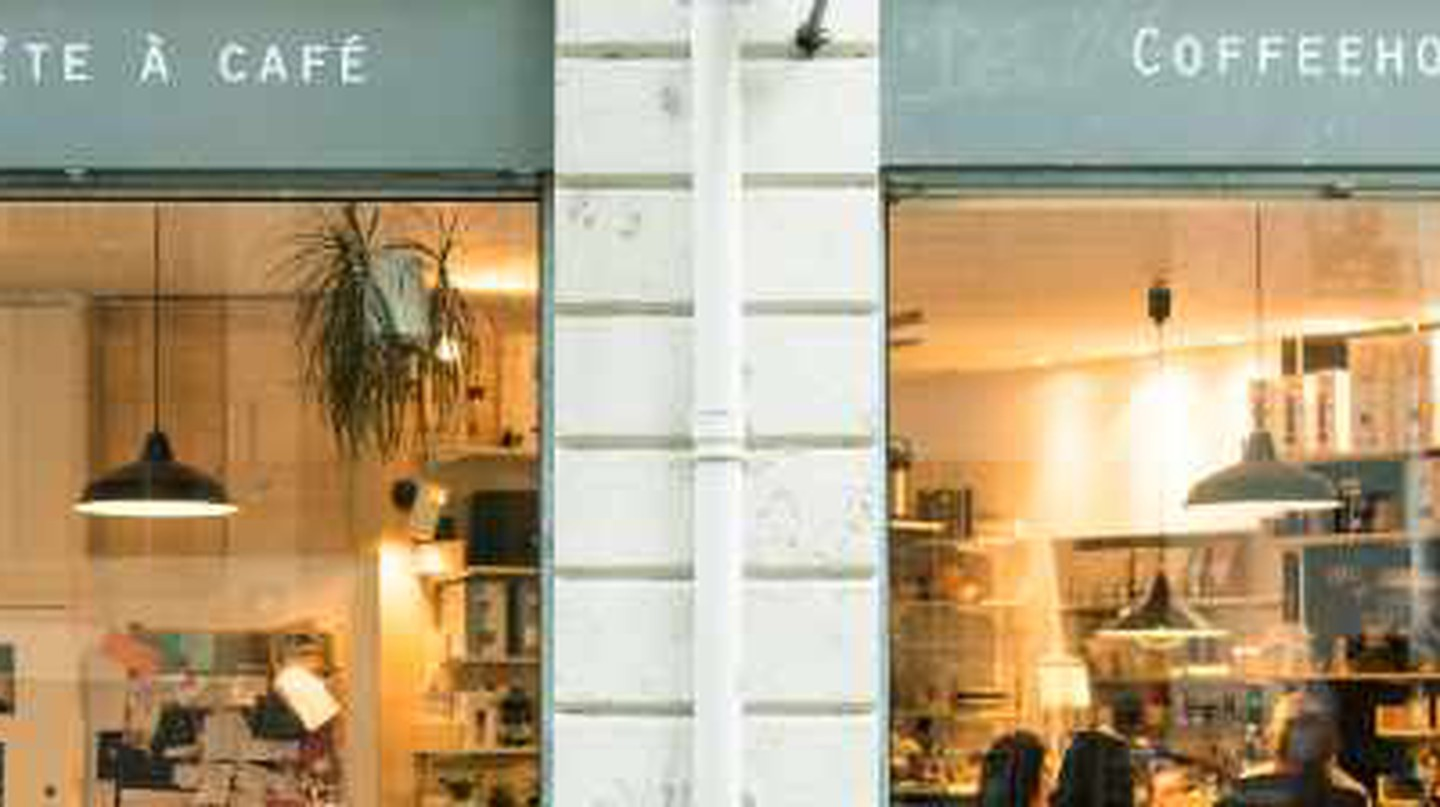 The Best Coffee Shops In Lyon, France