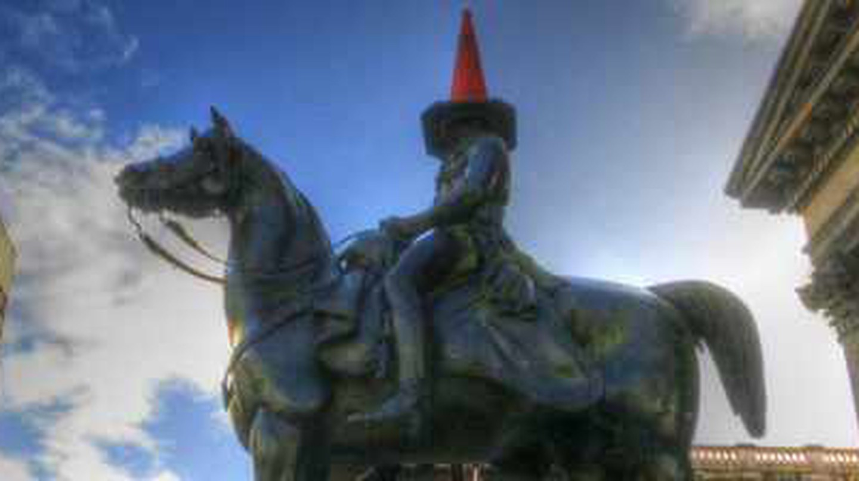 The Top 10 Sculptures In Glasgow
