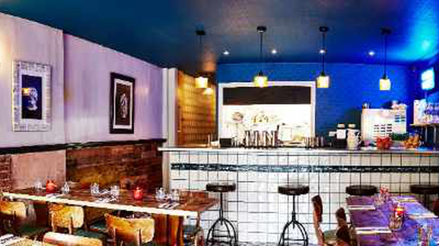 The Best Restaurants In Haggerston, London