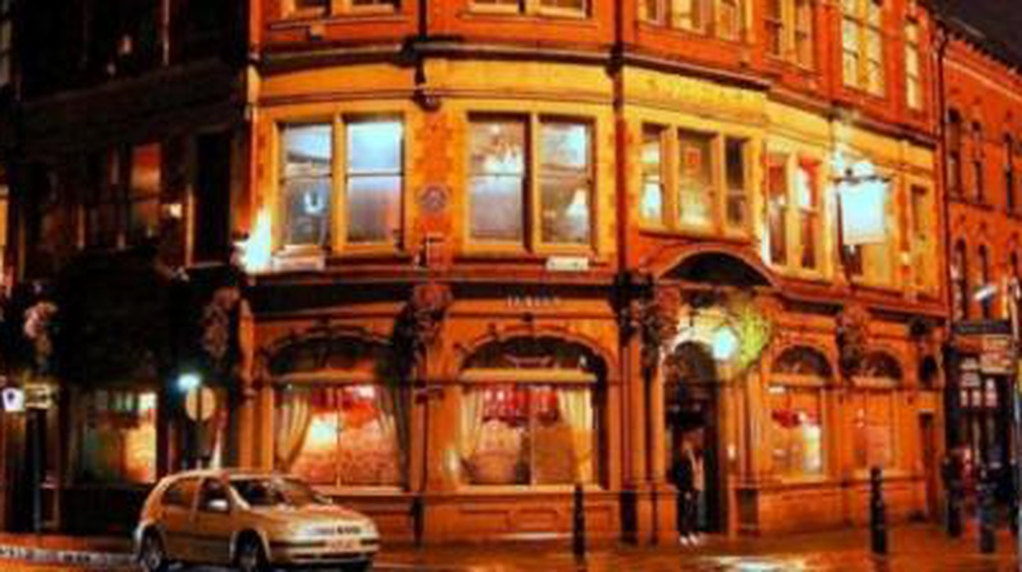 The Best Pubs In Leeds, England