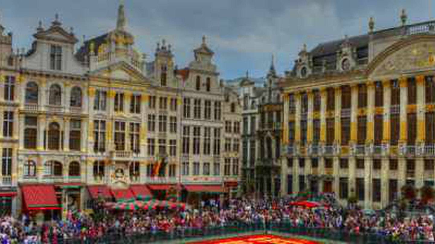 Affordable Brussels: 10 Activities To Enjoy In Europe's Capital