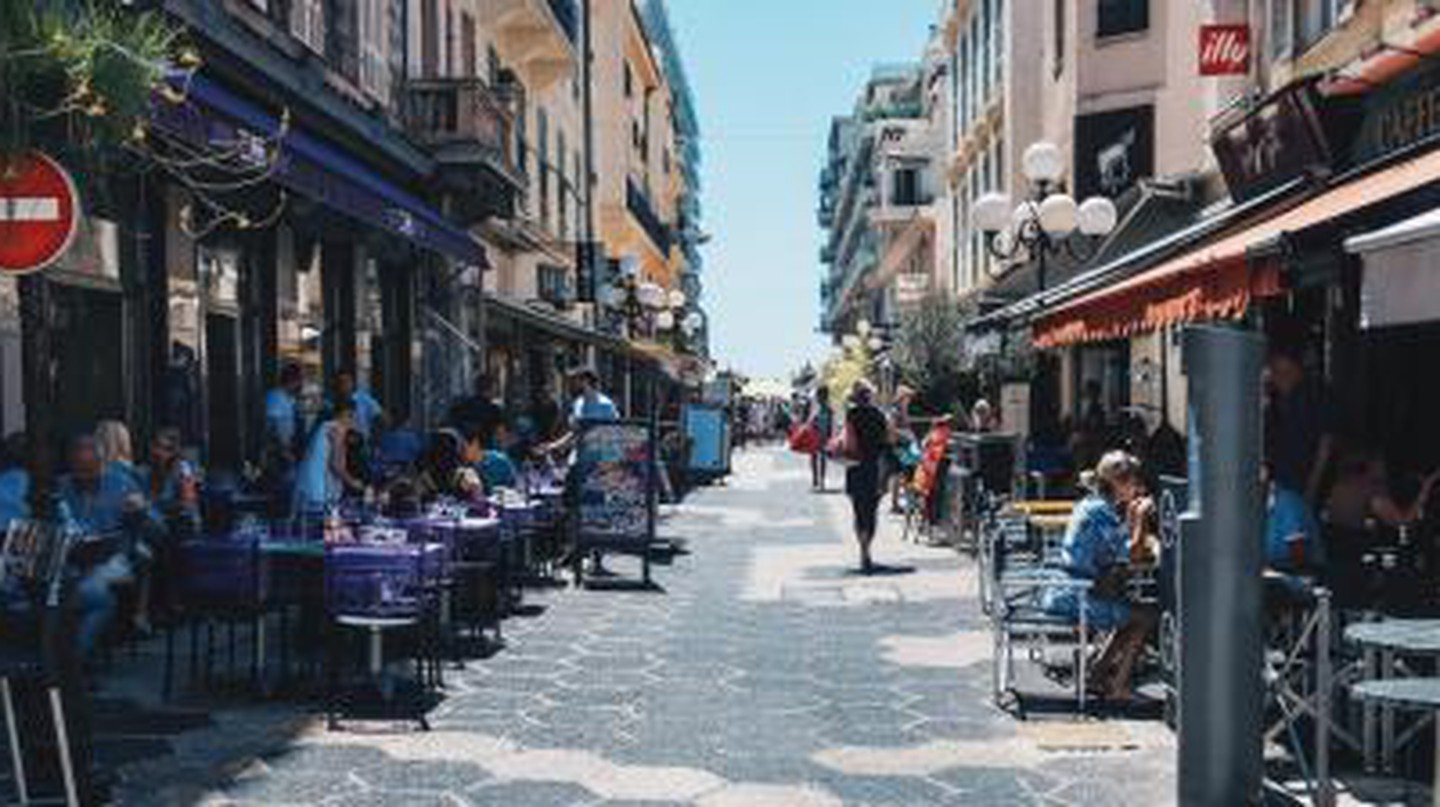 The Top 10 Historical Places In Nice