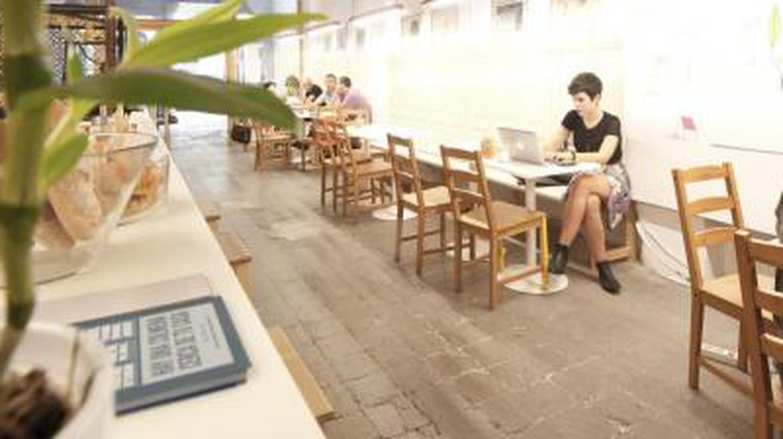 Meet The Founder of FabCafé Barcelona, Cecilia Tham