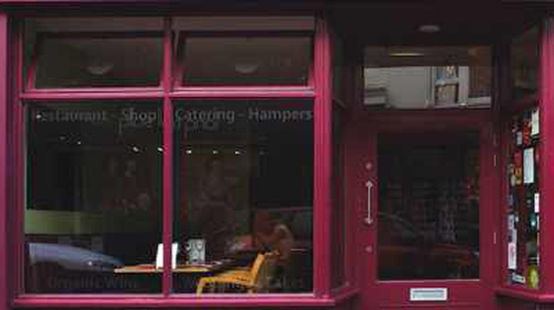 The 10 Best Vegetarian And Vegan Restaurants In Brighton, England