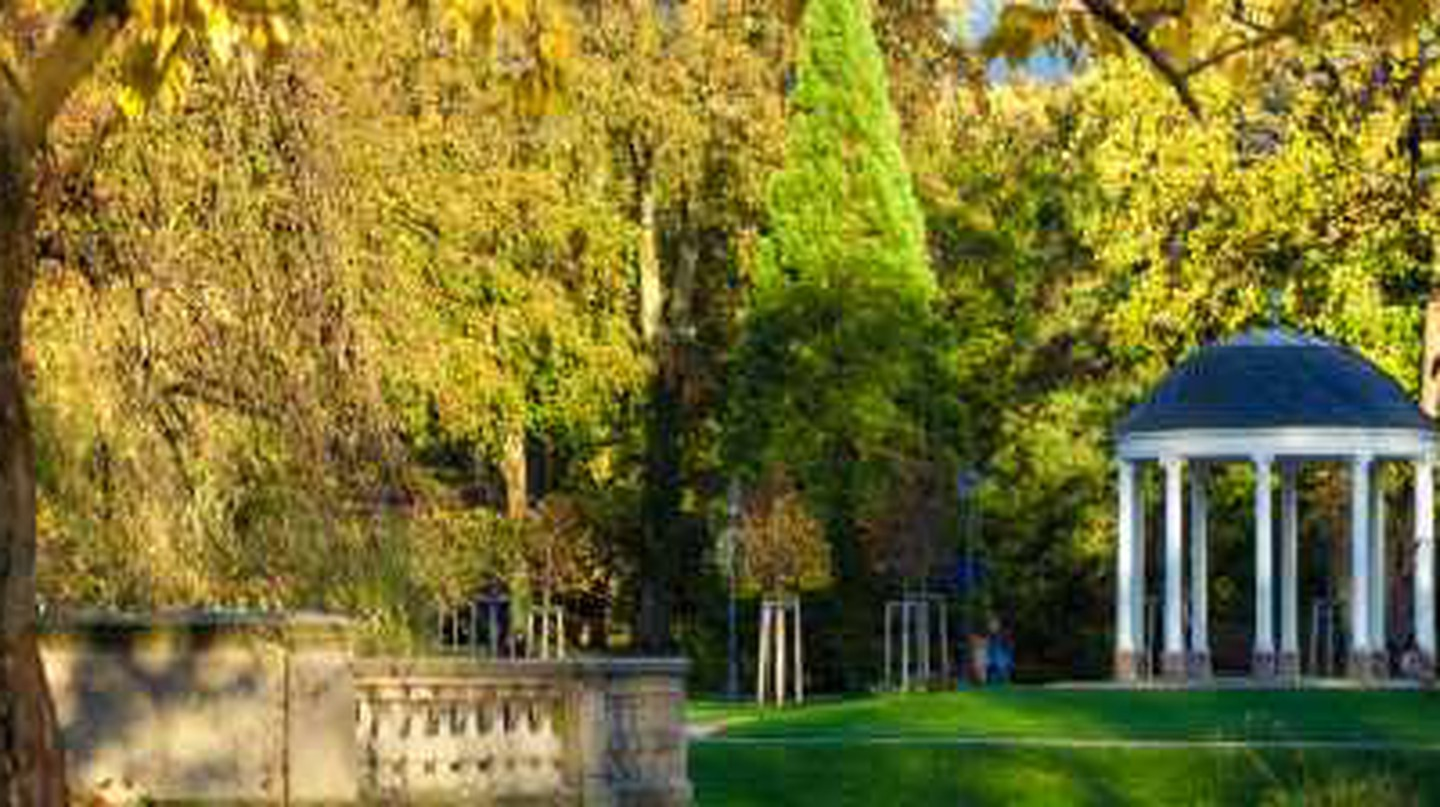 The Most Beautiful Parks In Strasbourg