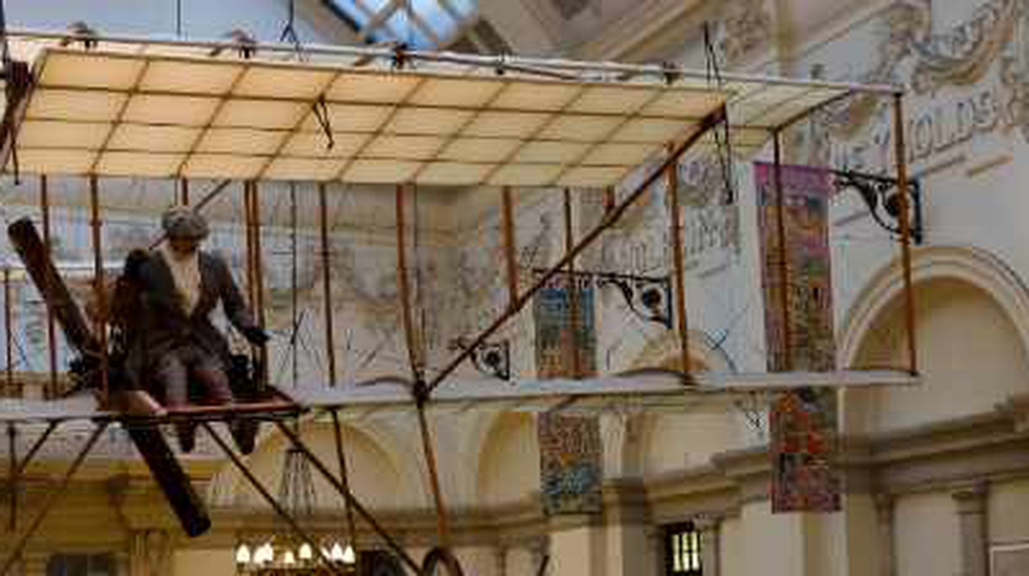 The 5 Best Museums In Bristol, UK