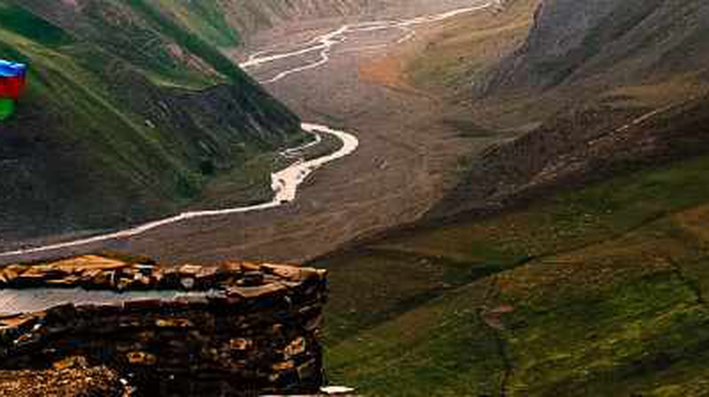 A Journey Around Quba's Mountain Villages In Azerbaijan