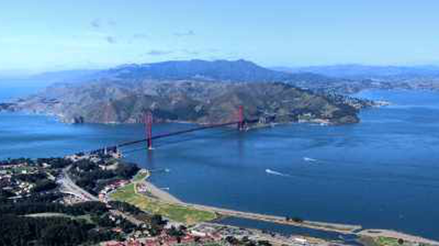 Top 10 Things To See And Do In The Presidio
