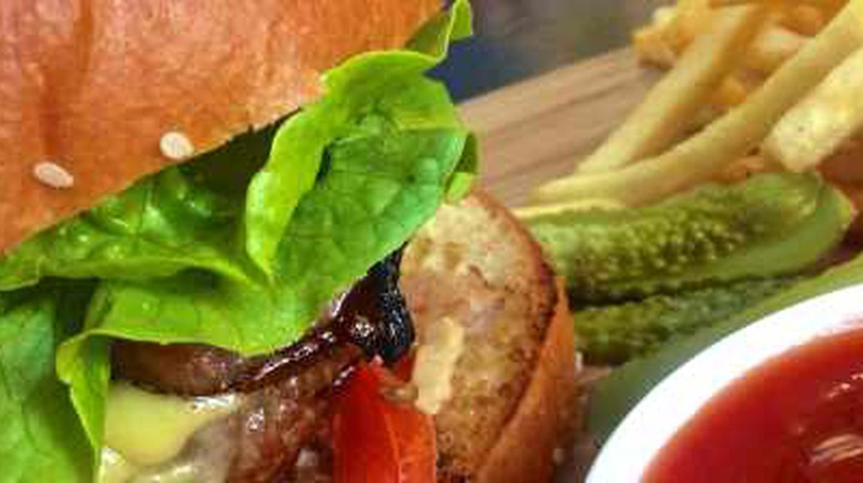 The Best Burgers In Dubai