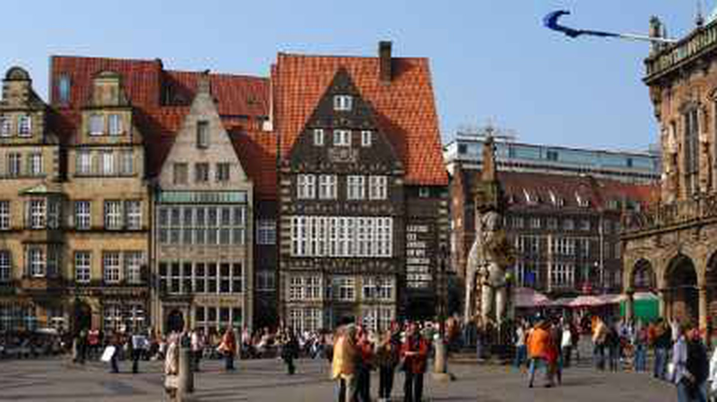 The Top Things To Do And See In Bremen's Old Town