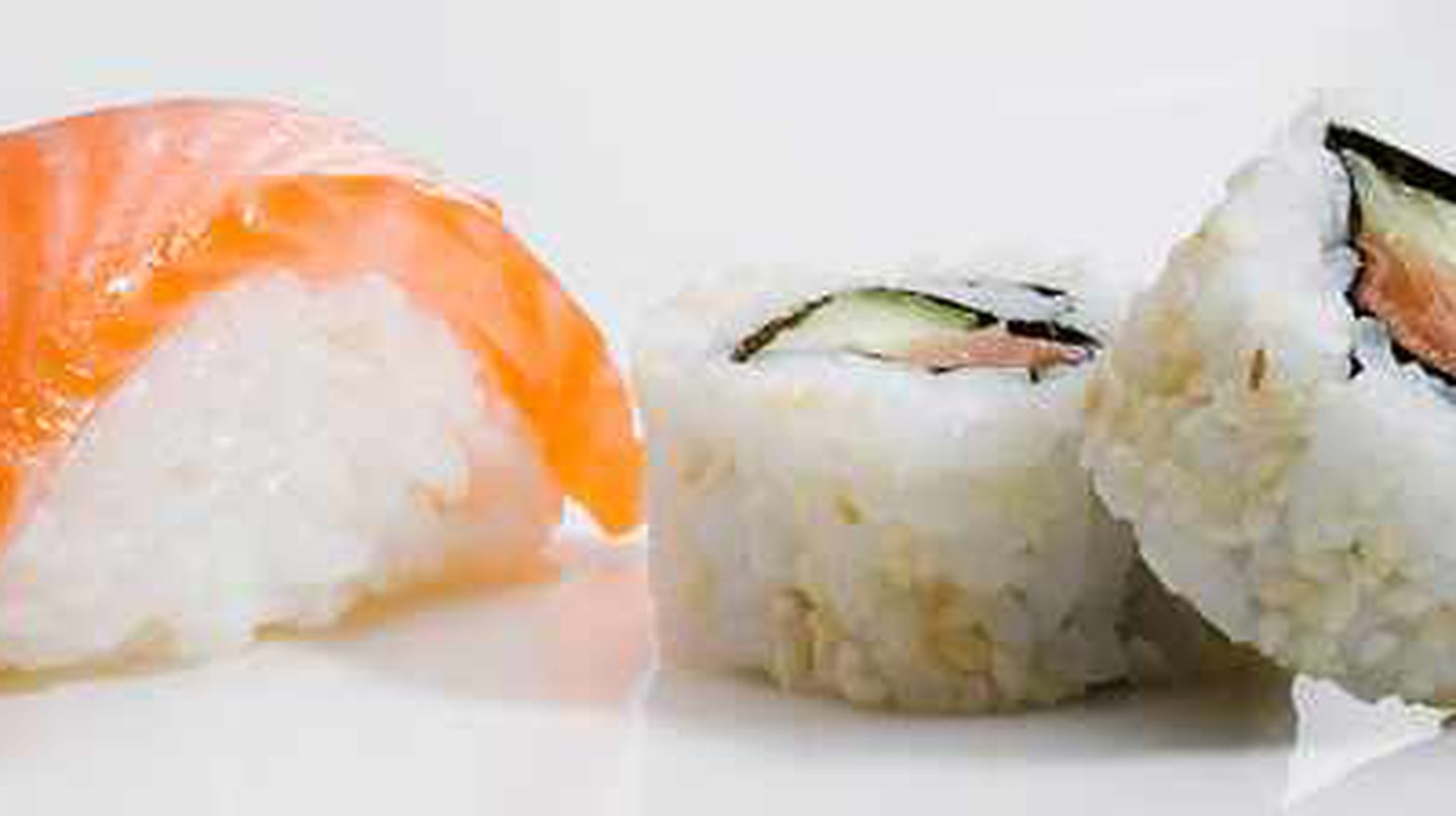 The Best Japanese Restaurants and Sushi in Dubai