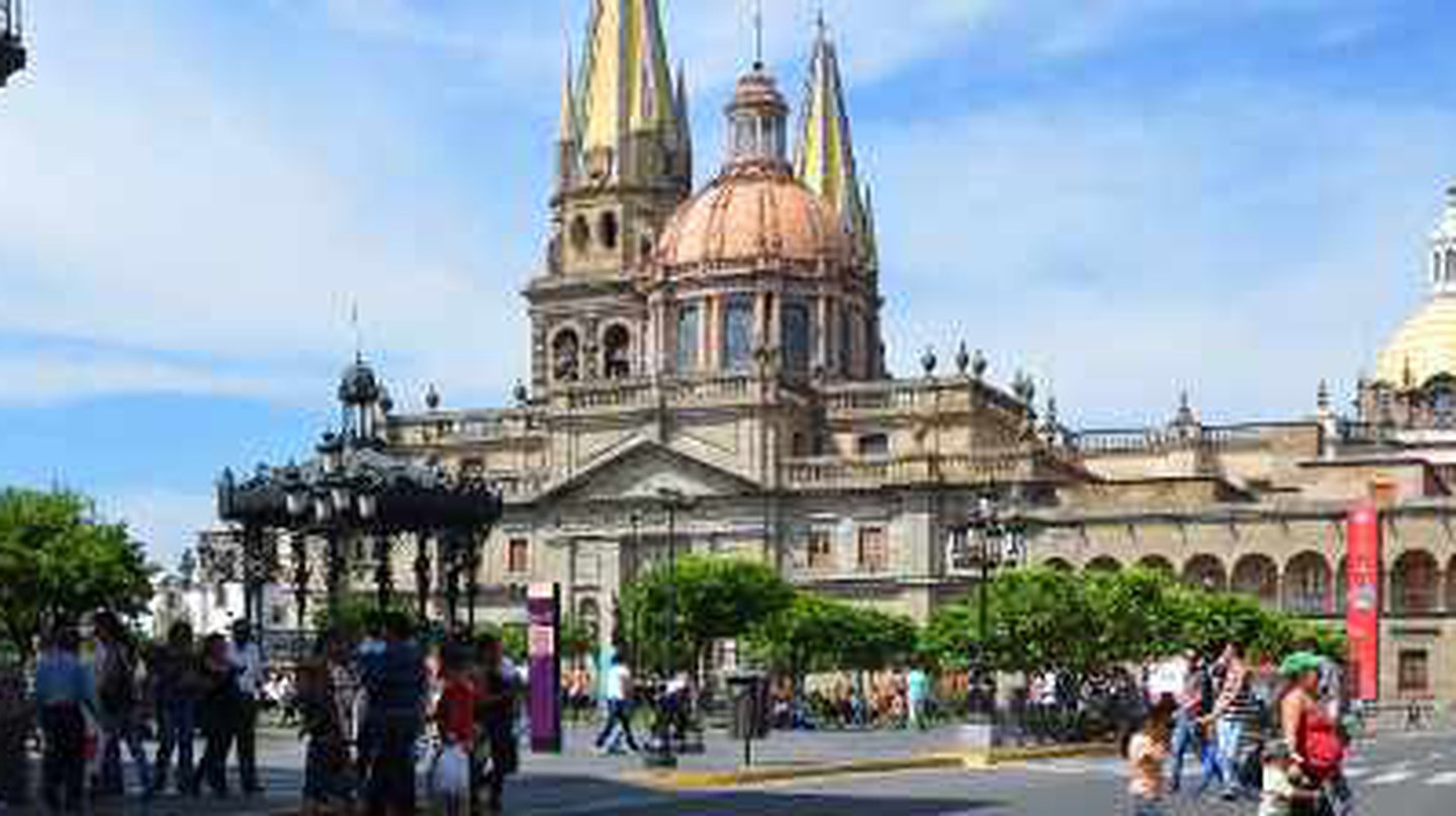 The Top Brunch Spots In Centro Histórico, Guadalajara