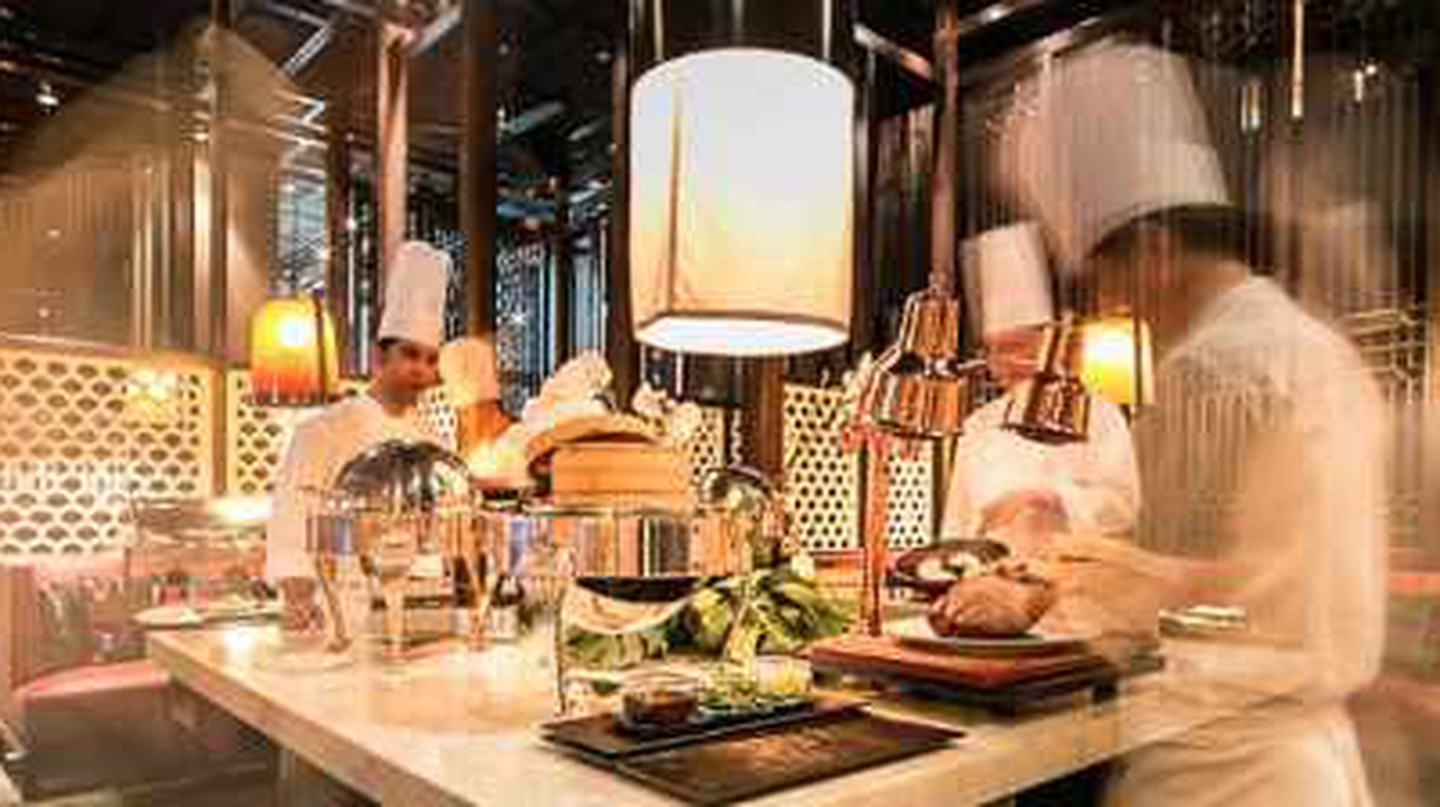 The Top Chinese Restaurants In Abu Dhabi