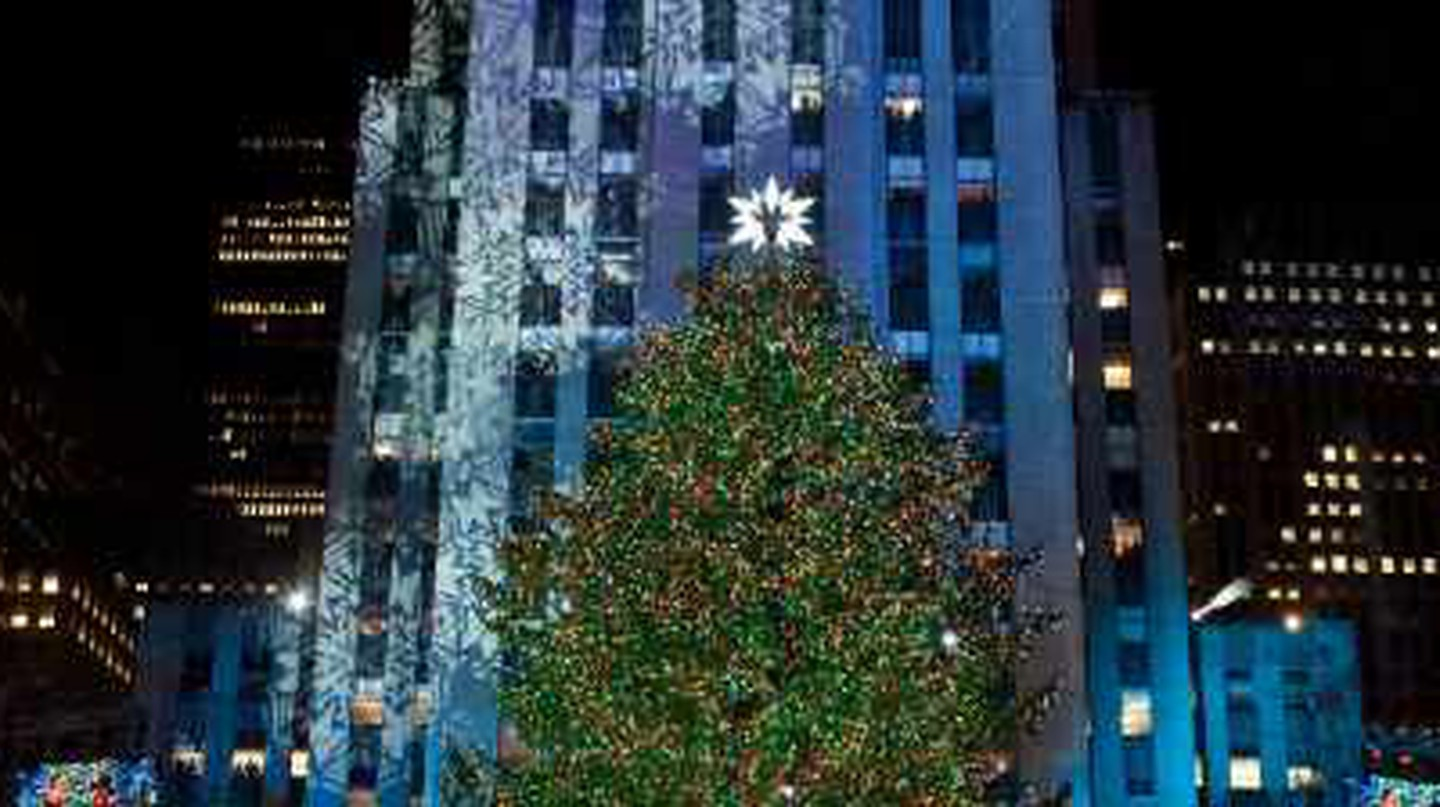 Best Christmas Destinations In America