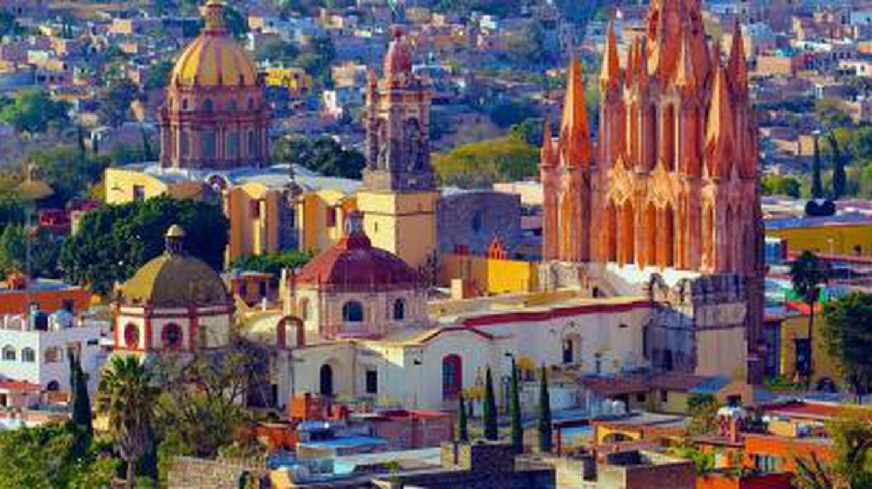 The Best Mexican Restaurants In San Miguel de Allende, Mexico
