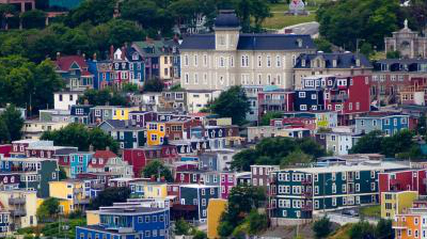 The 13 Most Colorful Cities In The World