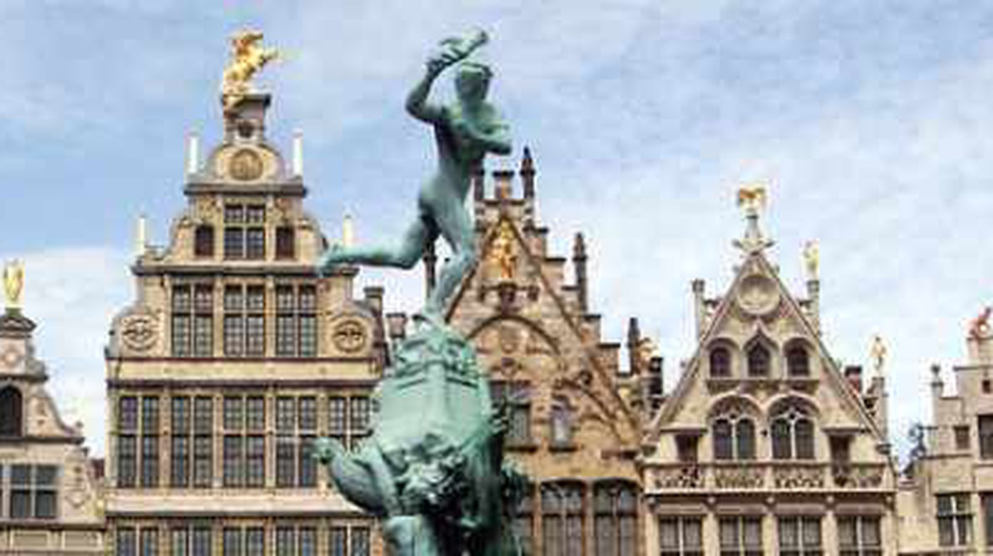 The Top 10 Things to Do And See In Antwerp's Old City