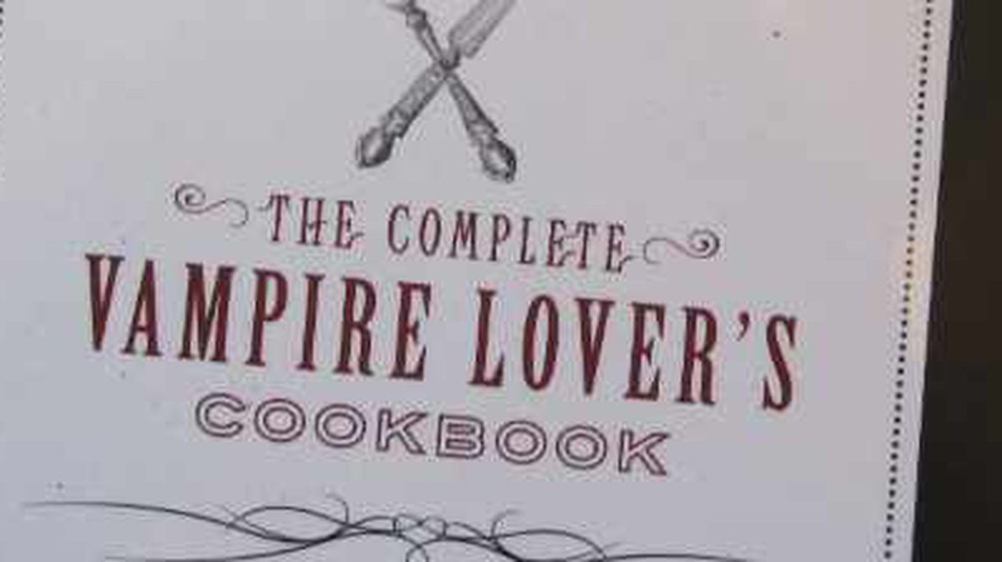 Quirky Cookbooks You Won't Believe Exist