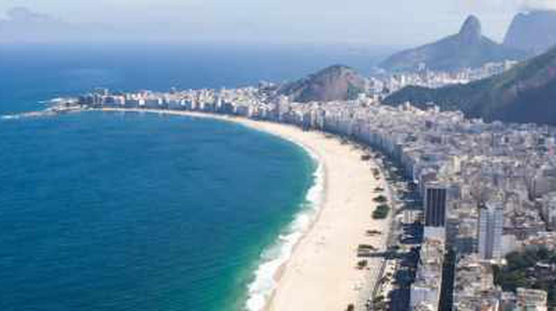 The Top 10 Brunch Spots In Rio de Janeiro, Brazil