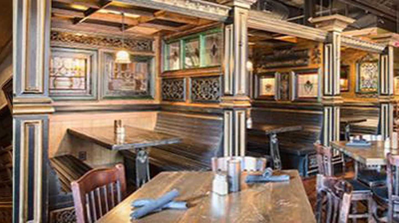 The 10 Best Restaurants In Atlantic Station, Atlanta