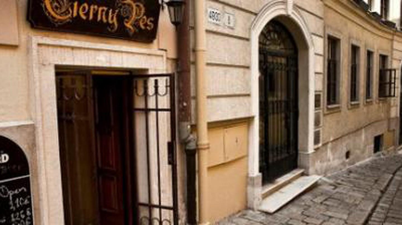 The Best Bars In Bratislava's Old Town