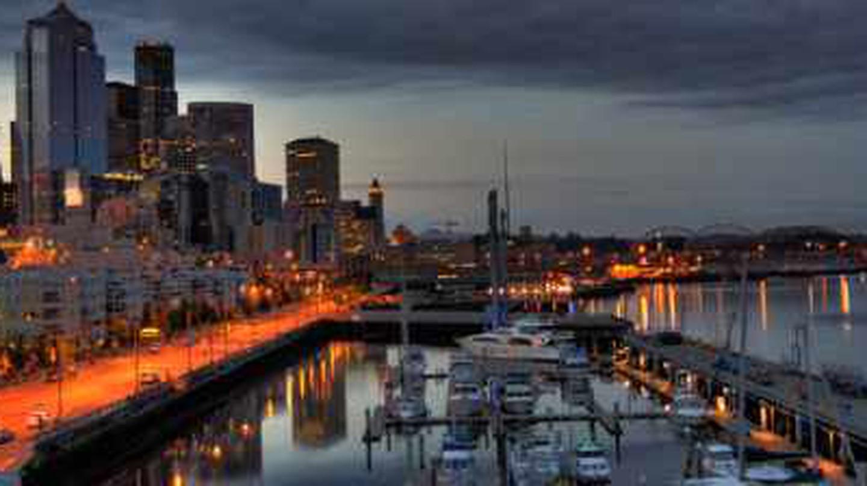 Top 10 Waterside Restaurants In Washington