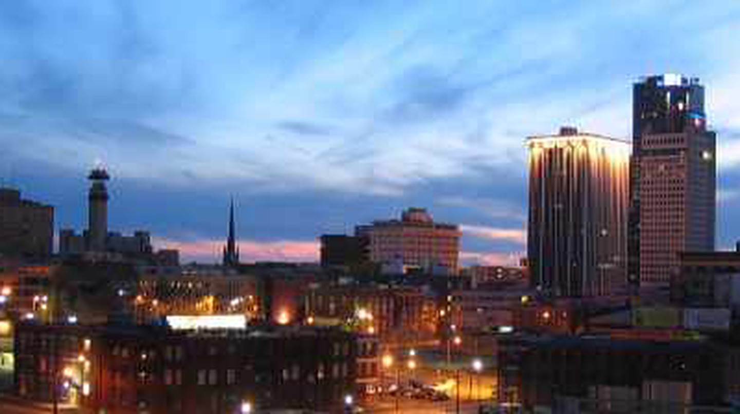 The Top 10 Things To Do in Little Rock, Arkansas