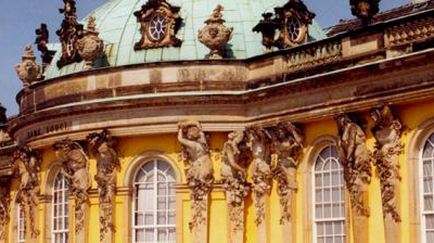 Examining Berlin's World Heritage Sites