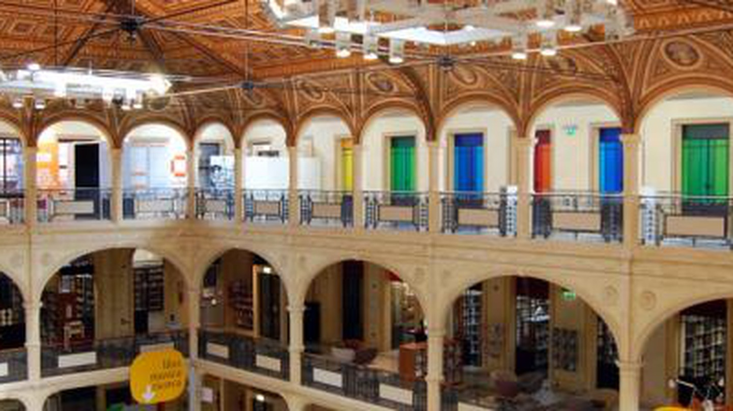 Beautiful Bologna: Unusual Sights In The University Capital
