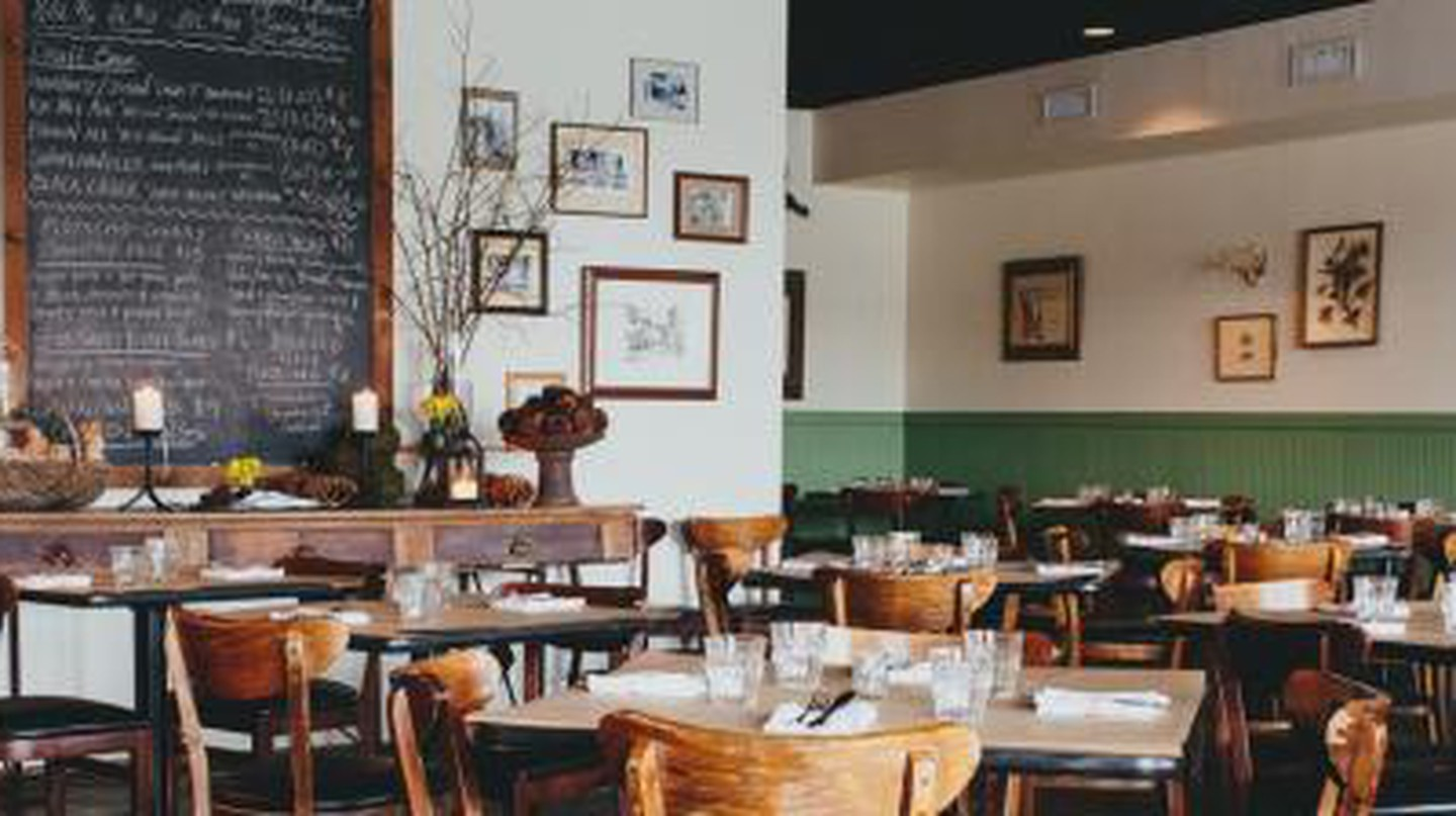 10 Best Restaurants And Cafes In Alabama, USA