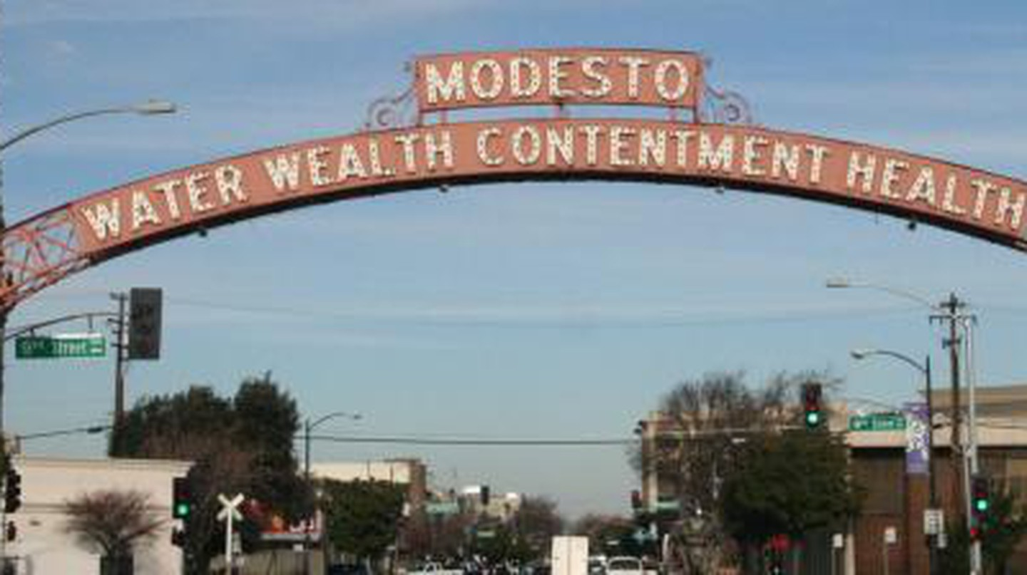 Top 10 Restaurants And Bars In Modesto, California