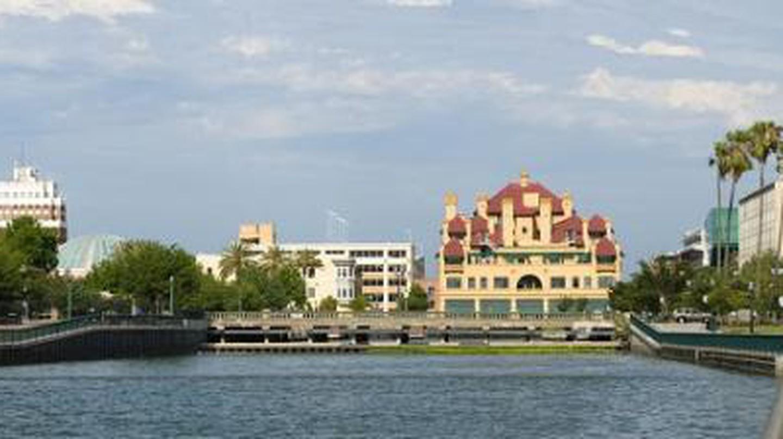 The 10 Best Restaurants In Stockton, California