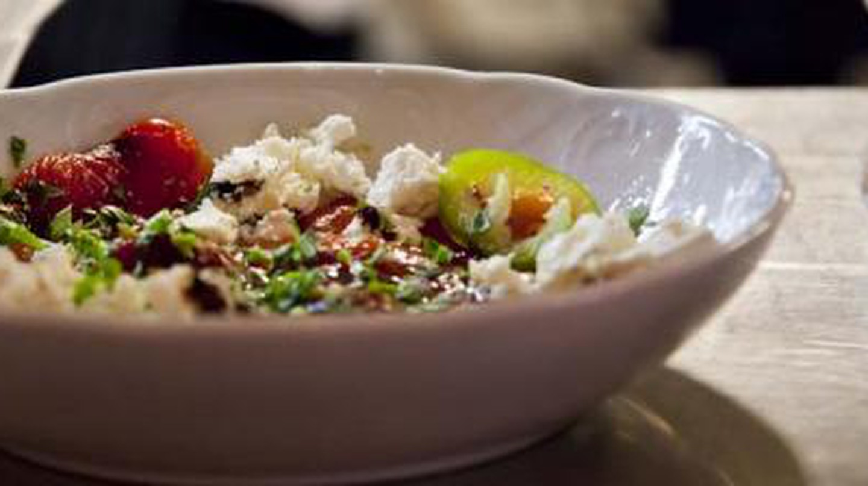 Tel Aviv Chefs To Follow On Instagram