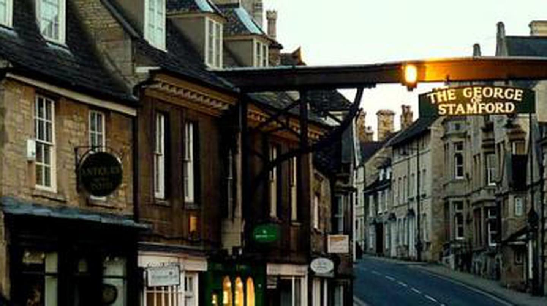 The Top 10 Restaurants In Peterborough, England