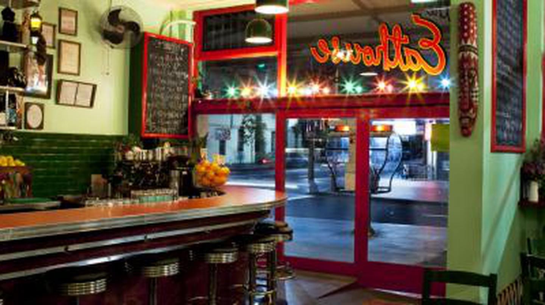 Top 10 Restaurants In Redfern, Sydney