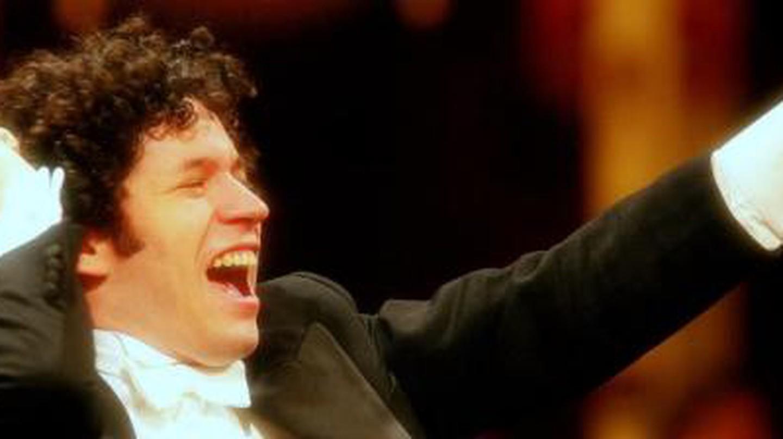 Gustavo Dudamel And El Sistema
