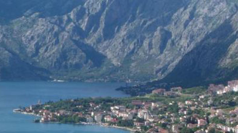 Exploring The Bay Of Kotor, Montenegro