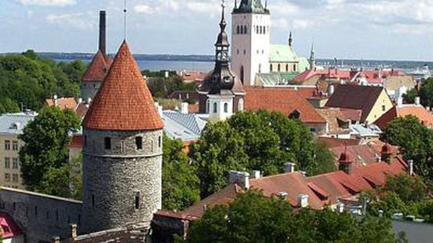 Discovering Tallinn, Estonia's Capital