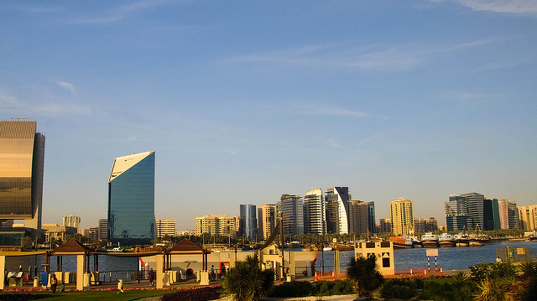 Deira Dubai [ © Ole Bendik Kvisberg|Flickr ]