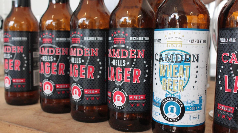 Camden Town Brewery©Quite peculiar /Flickr