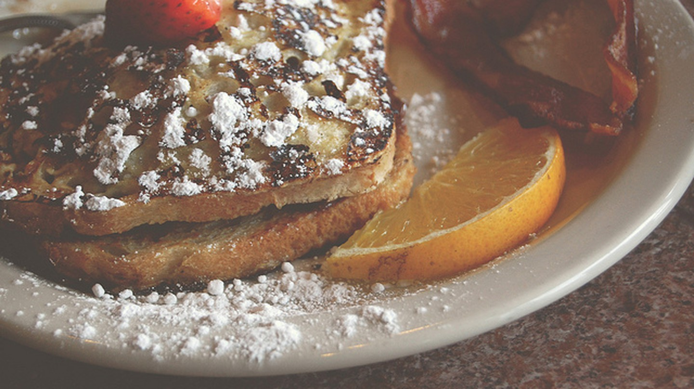 French toast I © Melly Kay/Flickr