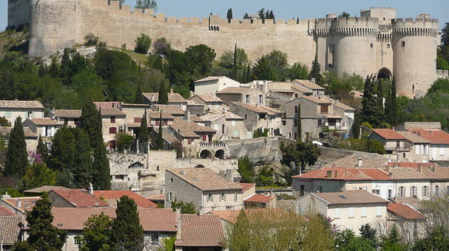 The Top 10 Things To Do and See in Villeneuve-les-Avignon