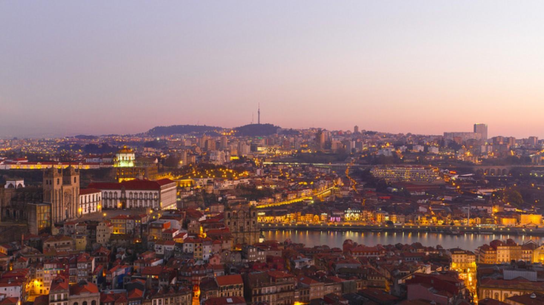 Porto y Vila Nova de Gaia, Porto © Shemsu.Hor/Flickr