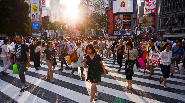 The 10 Best Brunch Spots In Shibuya, Tokyo