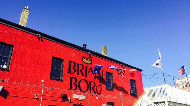 The Best Outdoor Restaurants In Portland, Maine