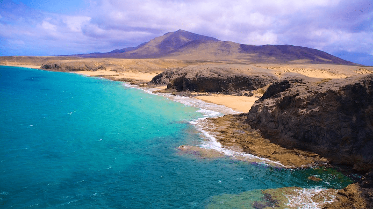 Lanzarote - Playa de Papagayo | © Canary Islands Photos - UNLIMITED / Flickr