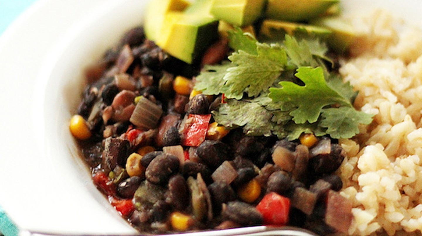 Cuban Black Bean Stew | © Stacy Spensley/Flickr